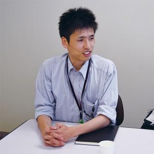 NEC 医療ソリューション事業部 大学病院ソリューション部 持田祐介 主任